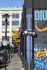 The Middle East (imartin92) Tags: cambridgeport cambridge massachusetts centralsquare restaurant sign signs mural