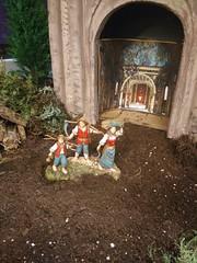 Farmers going to the church (Dams Dolls) Tags: pesebre pessebre belén belenismo betlehem christmas navidad