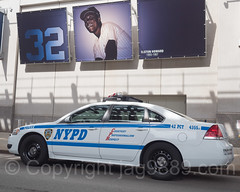 NYPD Precinct 42 Police Patrol Car, 2017 Yankees Home Opener at Yankee Stadium, The Bronx, New York City (jag9889) Tags: openingday usa homeopener nypd bronx 20170410 car newyork southbronx yankeestadium p042 newyorkcity yankees 2017 al allamericacity americanleague auto automobile ballpark baseball baseballteam bombers finest firstresponder lawenforcement majorleaguebaseball ny nyyankees nyc nyy newyankeestadium newyorkcitypolicedepartment newyorkyankees outdoor pinstripes policedepartment stadium thebronx thebronxbombers theyanks transportation unitedstates unitedstatesofamerica vehicle jag9889 us
