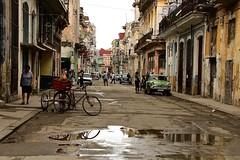 Cuba- La Habana (venturidonatella) Tags: cuba lahabana habana havana streets stree strada streetscene streetlife prospettiva orizzonte persone caraibi caribbe isola citta nikon nikond500 d500