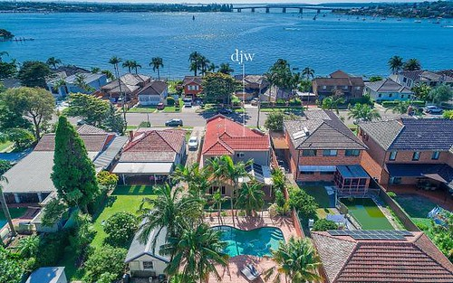 45 Belgrave Esplanade, Sylvania Waters NSW