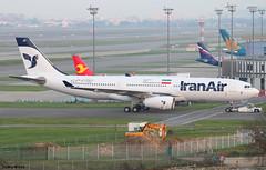 IranAir A330-243 EP-IJB / TLS (RuWe71) Tags: iranair irira iran islamicrepublicofiran teheran airbus airbusa330 a330 a332 a330200 a330243 airbusa330200 airbusa330243 epijb msn1586 fwhur fwwkz toulouseblagnacairport toulouseblagnac blagnacairport aéroportdetoulouse aéroportdetoulouseblagnac lfbo tls planes airport spotter aviation aéroport avions aéronefs engines runway towtruck vliegtuigen luchthaven spotting aircraft airplane dusk sunset flugzeug flughafen planespotting airliner jetliner jet winglets aeropuerto aviónes planespotter widebody aviationphotography avgeek heavy ruwe71 canon canonphotography