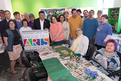 Hwang 2017-04-18 Maggie Daly Arts Cooperative (1 of 26) (25) (srophotos) Tags: statesenatortonyhwang easton fairfield newtown weston westport maggiedalyartscooperative bridgeport