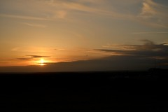 Cloudy sunset (smcnally24601) Tags: surrey epsom downs sunset cloud clouds spring england english britain british evening tattenham corner