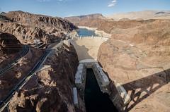 Hoover Dam (seedosip) Tags: nikond7000 usa