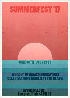 Summerfest '17??!!