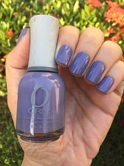 Cashmere Cardigan - Orly (Jane Iris) Tags: esmalte unhas nail polish orly