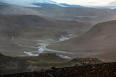 Sandstorm on the Fimvörðuháls trail, Iceland (thorrisig) Tags: 17082012 fimmvörðuháls víðerni víðátta á iceland ísland island icelandicnature íslensknáttúra landscape landslag southiceland southoficeland thorrisig thorfinnursigurgeirsson þorrisig thorri thorfinnur þorfinnur þorri þorfinnursigurgeirsson desert sandstorm vastness wilderness outdoors suðurland