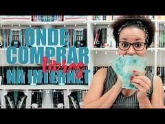 3. Onde Comprar Livros na Internet? - #RaphaTodosOsDias | Por Equalize da Leitura (portalminas) Tags: 3 onde comprar livros na internet raphatodososdias | por equalize da leitura