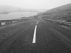 The Road to Vatersay (matthew.devalle) Tags: scotland outer hebrides western isles barra vatersay