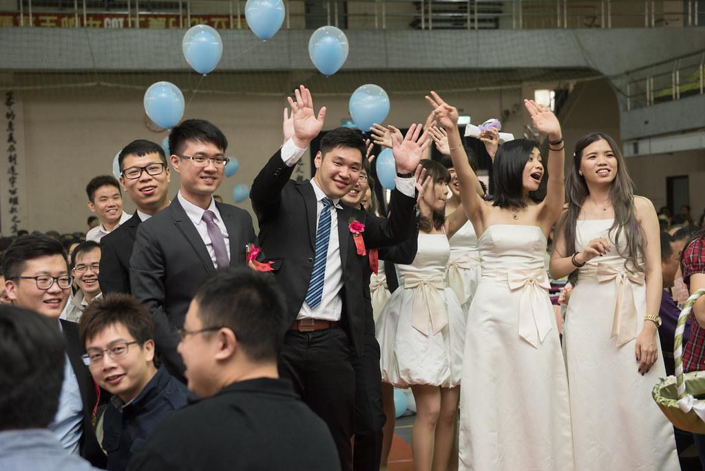 結婚婚禮記錄欣芳與建興-365