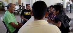 """Ojo migrantes: Esta es la convocatoria de la """"caravana contra el miedo"""" (Documento) (conectaabogados) Tags: caravana contra convocatoria documento está miedo migrantes"""