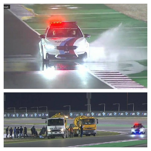 No thank you.   #MotoGP #QatarGP