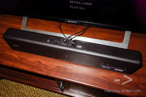 speakers soundbar sony