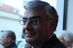 José Matos Rosa em Ourique
