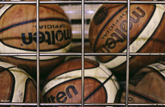 my caged passion (_esse_) Tags: basket passion cage me