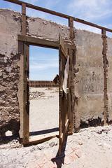42 (travelationship) Tags: humberstoneandsantalaurasaltpeterworks chile abandoned southamerica travel travelationship travelphotography mine abandonedtown abandonedmine