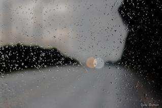 Otra mirada a la lluvia (Explored)