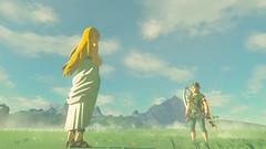 The Legend of Zelda - Breath of the Wild (mars2999) Tags: the legend zelda breath wild nintendo switch video game videogame sheen screenshots shots link ganon wii u