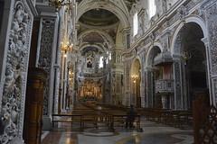 Interno della chiesa del Gesù o Casa Professa (costagar51) Tags: palermo sicilia sicily italia italy arte storia anticando