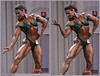 Lada Plihalova (thermosome) Tags: fbb female bodybuilding posing muscle abs