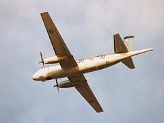 Atlantic 30-10 (calzer) Tags: wings hunter submarine military flying aircraft patrol maritime mpa bregeut atlantic italian air force kinloss