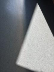 Géométrie de lumière (regard graphiste) Tags: lumière reflets sol plongée géométrie géométrique diagonale gris light ray substance geometry geometric grey
