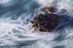 _MG_1932 (piluca2010) Tags: mar rocks sea blue azul ceuta spain artpicture