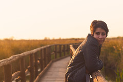 Capture (DanAie) Tags: lago lake golden goldenhour photography photographer color colour portrait girl path beautiful beauty day italia italy tuscany light travelphotography travel
