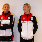 Barbara Rittner, Angelique Kerber