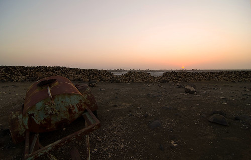 Lac Abbé Djibouti