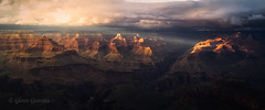 Grand (Glenn Guinita) Tags: grandcanyon storm sunset nationalparks photography landscapephotography breathtakinglandscapes travel nature canyons