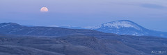 IMGP0170-Pano-Edit (Matt_Burt) Tags: firsttower moonrise panorama pinkmoon sunset tomichidome