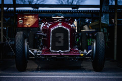 Stefan Rettenmaier - 1934 Alfa Romeo Tipo B at the 2017 Goodwood 75th Members Meeting (Photo 1) (Dave Adams Automotive Images) Tags: 75mm 75thmembersmeeting auto autombiles automotive cars classiccars classicmotorsport classicracing daai daveadams daveadamsautomotiveimages goodwood goodwood75thmembersmeeting goodwoodmembersmeeting heritage motorsport racing racingcars vintage wwwdaaicouk stefanrettenmaier 1934alfaromeotipob 1934 alfa romeo tipob