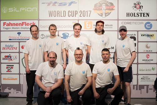 Team Finland Men D2
