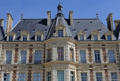 20170413_chateau_de_sceaux_8899z (isogood) Tags: chateaudesceaux sceaux park france palace lenotre castle royalty luxury history landmark building