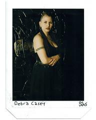 Instant #thowbackthursday 15•52 (Doug Churchill) Tags: 4x5 79 debracasey polaroid79 analog film polaroid