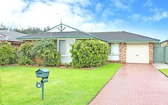 11 Killarney Avenue, Glenmore Park NSW
