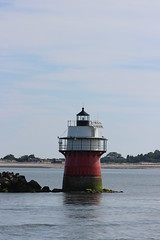 Duxbury Pier lighthouse (pegase1972) Tags: lighthouse ma massachusetts plymouth us usa unitedstates water phare licensed fotolia exclusive