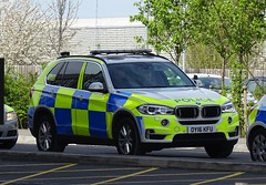 BCH Road Policing - OY16 KFU (999 Response) Tags: bch road policing oy16kfu bedfordshire police dunstable the queen duke edinburgh officially opened priory view