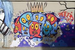 Gipsy tipsy (Ruepestre) Tags: gipsy tipsy art paris parisgraffiti streetart street urbain urbanexploration urban graffiti graffitis graffitifrance graffitiparis rue ville wall walls france