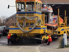 P4011378 (jjs-51) Tags: redingboot lifeboat wijkaanzee
