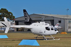VH-BQT Bell OH-58A Kiowa (johnedmond) Tags: perth ypjt jandakot jad australia helicopter chopper bell aviation aircraft aeroplane airplane sel55210 55210mm sony