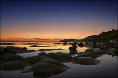 the color of a Sicilian sunset (bit ramone) Tags: color sunset sicilia italy italia atardecer bitramone elitegalleryaoi bestcapturesaoi