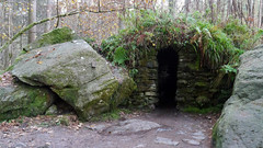 The Hermitage, Dunkeld (Niall Corbet) Tags: scotland perthshire dunkeld hermitage nts nationaltrustforscotland