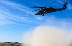 Week 14 - Panning (Caleb McCary) Tags: dogwood2017 dogwood2017week14 army blackhawk helicopter ntc fort irwin medevac panning military aircraft sony stewart third infantry division 1abct