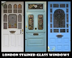 Art & Crafts (1) (Padski1945) Tags: door doors shuttersandwindowsblue doorsarts crafts doorslondon doorsshuttersdoors openings doorswindowsportalsgatesentryways