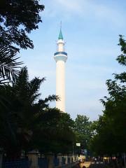 Menara Masjid MAJT (Everyone Sinks Starco (using album)) Tags: surabaya eastjava jawatimur minaret menara masjid mosque