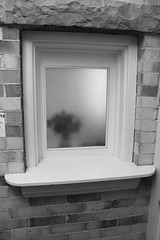 Med Window (Withered Perception) Tags: building doors open denver patient civic montclair mental institution tuberculosis sanitarium escaped