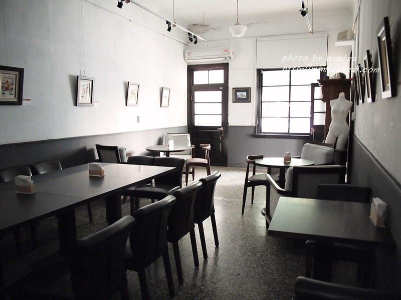 桃園 八德 八塊畫室 咖啡 (9)